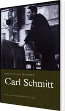 carl schmitt - bog