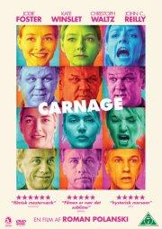 carnage - DVD