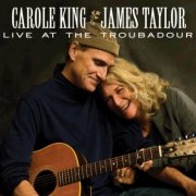 carole king and james taylor - live at the troubadour - cd