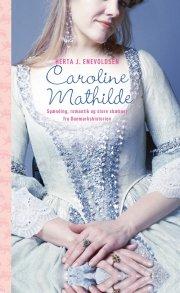 caroline mathilde - bog