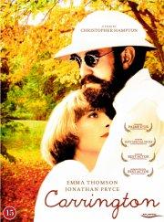 carrington  - DVD