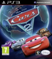 cars 2: the videogame - PS3
