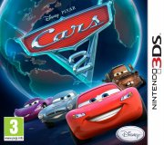 cars 2: the videogame - nintendo 3ds