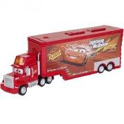 disney cars - mack truck playset (cdn64) - Køretøjer Og Fly