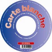 carte blanche - bog