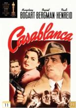 casablanca - DVD