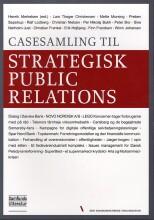 casesamling til strategisk public relations - bog