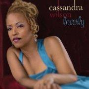 cassandra wilson - loverly - cd