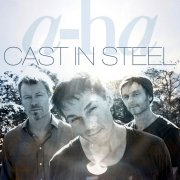 a-ha - cast in steel - Vinyl / LP