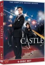 castle - sæson 2 - DVD