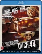 catch 44 - Blu-Ray