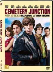 cemetery junction - DVD