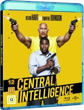 central intelligence - Blu-Ray