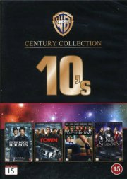 century collection - 10'erne - DVD