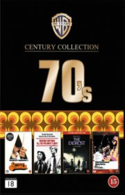 century collection - 70'erne - DVD