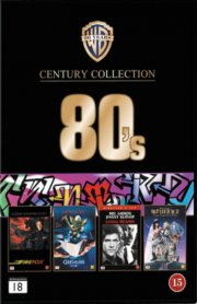 century collection 80'erne - DVD