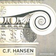 c.f. hansen - bog