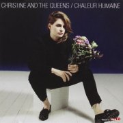 christine and the queens - chaleur humaine - cd