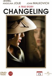 changeling - DVD