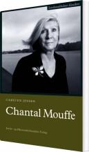 chantal mouffe - bog