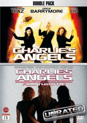 charlies angels // charlies angels 2 full throttle - DVD