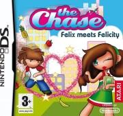 chase: felix meets felicity - nintendo ds