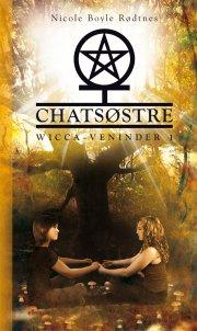 chatsøstre - bog