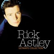 rick astley - ultimate collection - cd