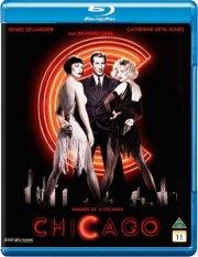 chicago - Blu-Ray