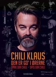 chili klaus - den er go´ i ørerne - bog