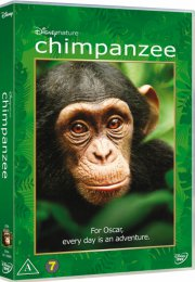 chimpanzee - DVD