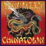 thin lizzy - chinatown - Vinyl / LP