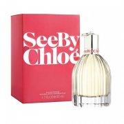 chloè eau de parfum - see by chloé - 50 ml. - Parfume