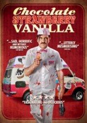 chocolate strawberry vanilla - DVD