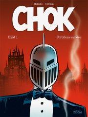 chok 1: fortidens synder - bog
