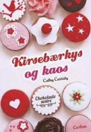 chokoladesøstre 1: kirsebærkys og kaos - bog