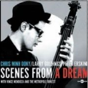 chris minh doky - scenes from a dream - cd