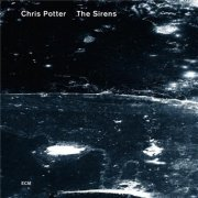 chris potter - the sirens - cd