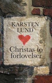 christas to forlovelser - bog