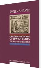 christian conceptions of jewish books - bog