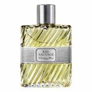 christian dior edt - eau sauvage - 100 ml. - Parfume