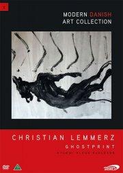 christian lemmerz - ghostprint - DVD