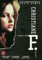 christiane f - i morgen er det slut - DVD