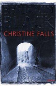 christine falls - bog