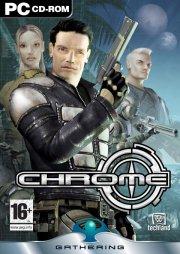 chrome - PC