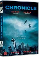 chronicle - DVD