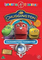 chuggington 9 - favoritter - DVD