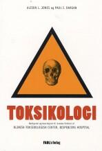 churchill's lommebog om toksikologi - bog