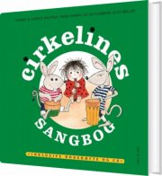cirkelines sangbog - bog