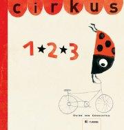 cirkus 1 2 3 - bog
